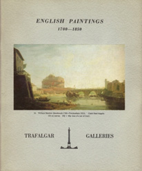 English Paintings 1700-1850