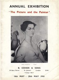 The Picture and the Painter